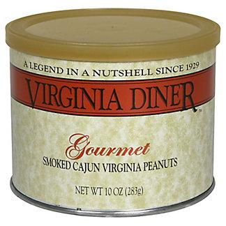 Virginia Diner Zatarains Cajun Peanuts, 10 oz