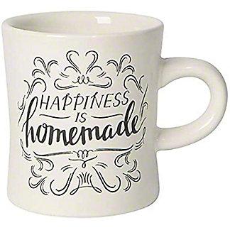 Now Designs Homemade Happiness Mug, ea