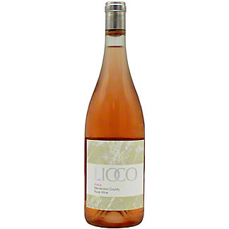 Lioco Rose Wine, 750 mL