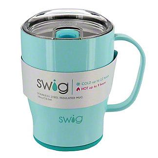 Swig Seaglass Mug, 18 oz