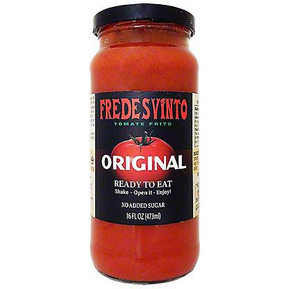 Fredesvinto Tomate Frito Original, 16 oz