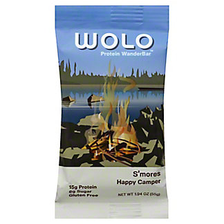Wolo Wonder S'mores, 1.94 oz