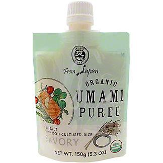 Muso Umami Savory Puree, 5.3 oz