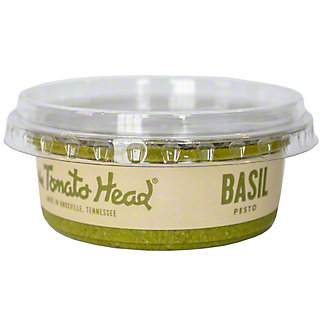 Tomato Head Basil Pesto, 8 OZ
