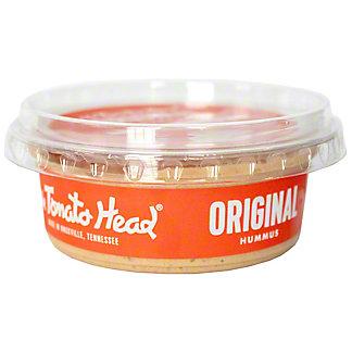The Tomato Head Original Hummus, 8 oz