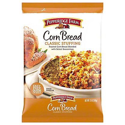 Pepperidge Farm Corn Bread Classic Stuffing, 12 oz