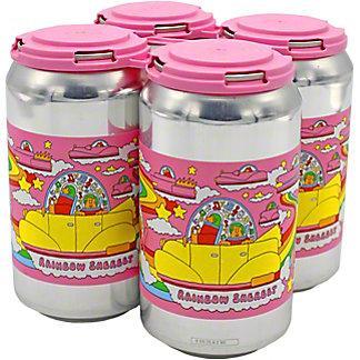 Prairie Artisan Ales Prairie Rainbow Sherbet, 4 pk, 12 fl oz ea
