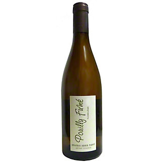 Pabiot Pouilly Fume, 750 mL
