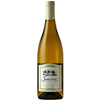 Mathieu Crochet Sancerre Blanc, 750 mL
