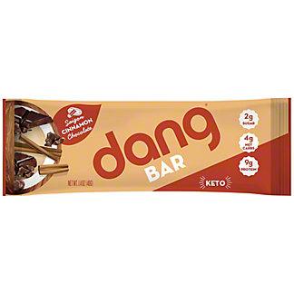 Dang Saigon Cinnamon Chocolate Plant-Based Bar, 1.4 oz