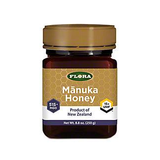 Flora Manuka Honey 515 Mgo, 8.8 oz