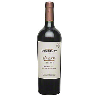 Bousquet Virgen Red , 750 mL