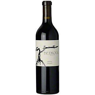 Bedrock Wine Co. Old Vine Zinfandel, 750 mL