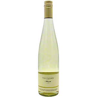 Foris Vineyards Moscato , 750 mL