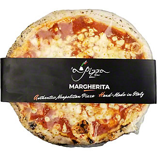 Apizza Margherita Neapolitan Pizza, 14.1 oz