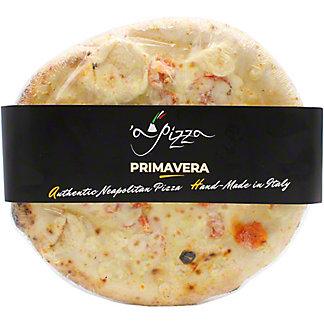 Apizza Primavera Neapolitan Pizza, 14.1 oz