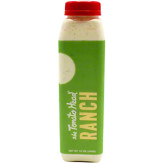 Tomato Head Ranch Dressing, 8 OZ