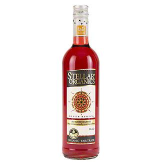Stellar Organics Rosé, 750 ML