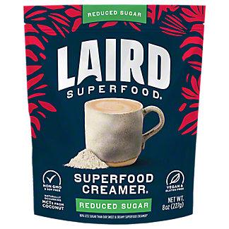 Laird Superfood Unsweetened Superfood Creamer, 8 oz