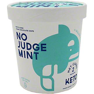 Killer Creamery Ice Cream Mint Chip, 1 pt