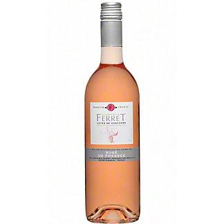 Vignobles Ferret Gascogne Rosé, 750 mL