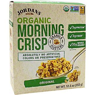 Jordans Morning Crisp Jordans Morning Crisp Organic Original, 12.5 oz