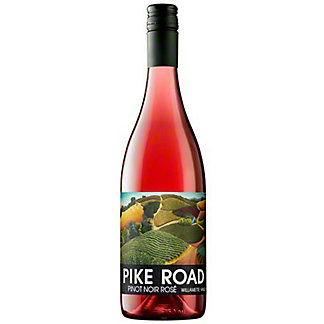 Pike Road Pinot Noir Rosé, 750 mL