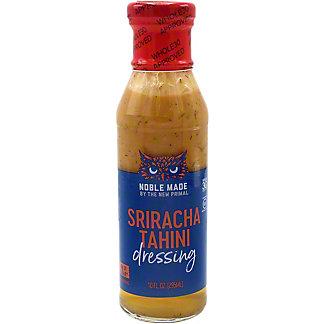 The New Primal Sriracha Tahini Dressing, 10 oz