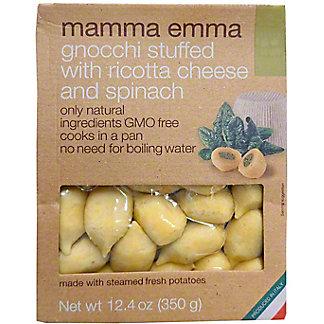 Mamma Emma Gnocchi Ricotta Spinach Mamma Emma, 12.4 oz