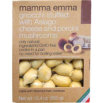 Mamma Emma Gnocchi Asiago Porcini Mamma Emma, 12.4 oz