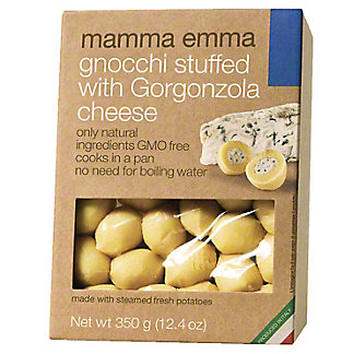 Mamma Emma Gnocchi Gorgonzola Mamma Emma, 12.4 oz