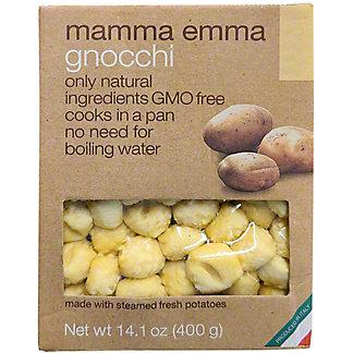 Mamma Emma Gnocchi Potato Mamma Emma, 14.1 oz