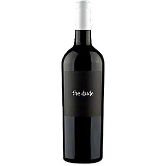 The Dude Napa Red Blend, 750 ml