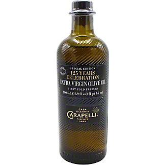 Carapelli Carapelli 125 Years Celebration Extra Virgin Olive Oil Celebration, 17 oz