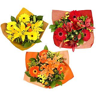 Central Market Hatch Bouquet, Ea