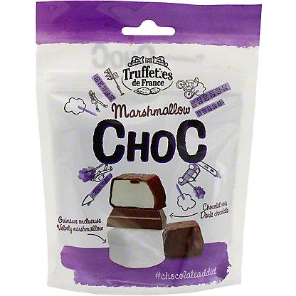 Truffettes De France Dark Chocolate Covered Marshmallows, 3.5 oz