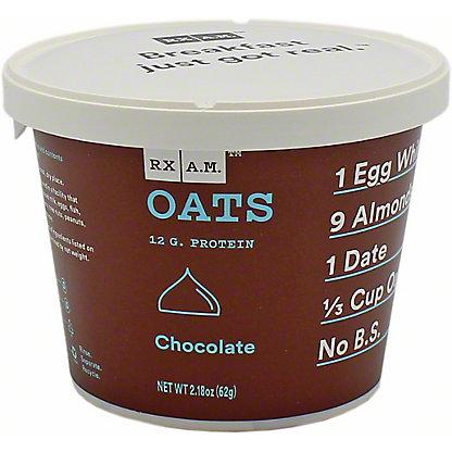 Rxbar Oats Chocolate, 2.18 oz