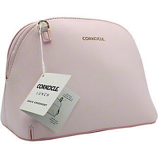 Corkcicle Adair Crossbody Lunchbox Rose Quartz, ea