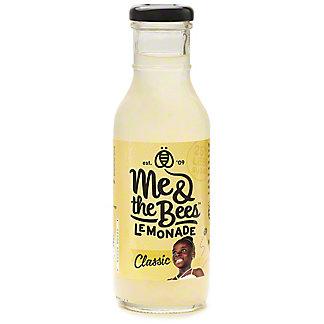 Me & The Bees Classic Lemonade, 12 fl oz