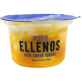 Ellenos Mango Yogurt, 5.3 oz