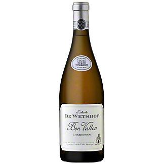 De Wetshof Bon Vallon Chardonnay, 750 mL