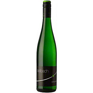 Selbach Incline Dry Riesling, 750 mL