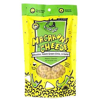 Fishski Green Hatch Mac & Cheese, 6 oz