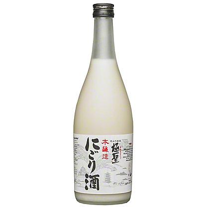 Miyashita Nigori Sacred Mist, 720 mL