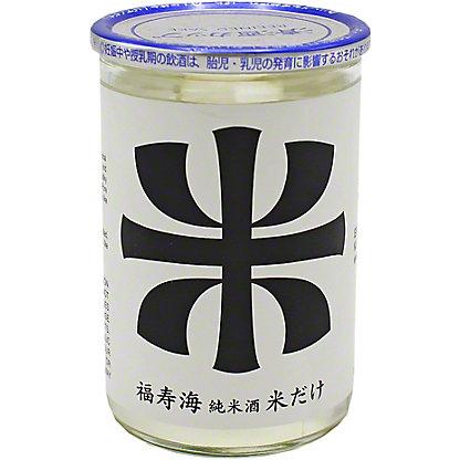 Nakagawa Junmai Pure Grain, 180 ml
