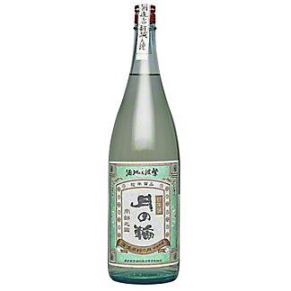 Tsukinowa Honjozo Kinen Sake, 1.8 L