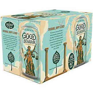 Odell Good Behavior IPA, 12 fl oz cans, 6 pk