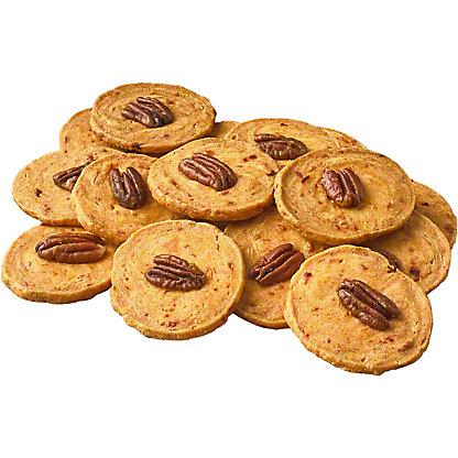 Central Market Spicy Sharp Cheddar Biscuits, 12 ct