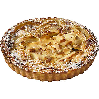 Pavilions Normandy Apple Tart 8in, ea