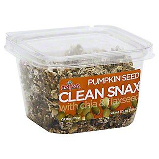 Melissas Clean Snack Pumpkin Seed, 6.5 oz